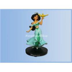 Klein Figuur op Base - Jasmine
