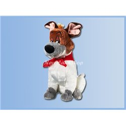 DisneyStore Plush Medium - Dodger