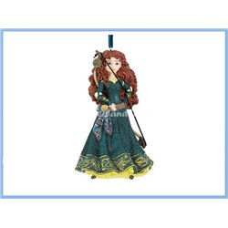 8823 3D Ornament - Merida