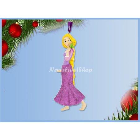 8826 3D Ornament - Rapunzel