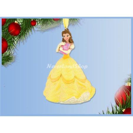 8847 3D Ornament - Belle