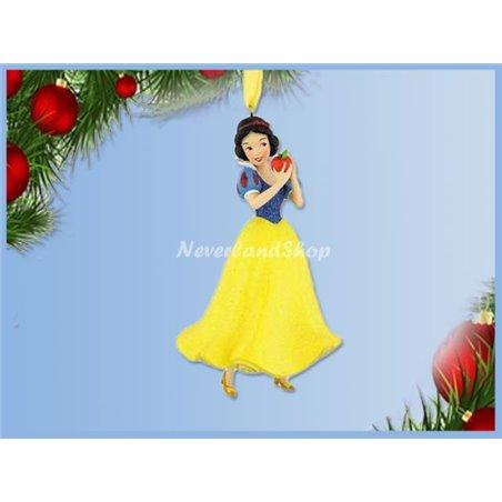 8852 3D Ornament - Snow White