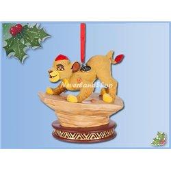 8427 3D Ornament - Kion