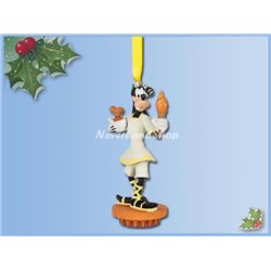 8436 3D Ornament Olympia - Goofy