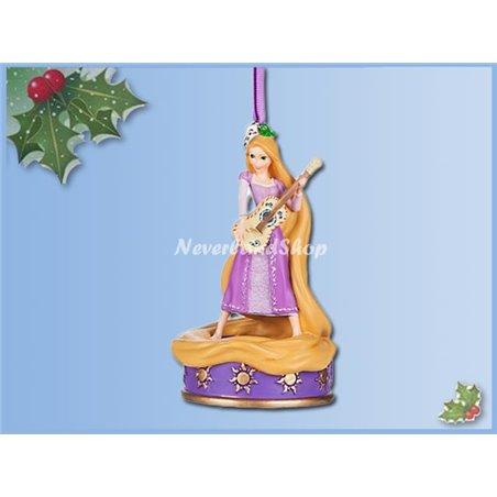 8440 3D Ornament Singing - Rapunzel