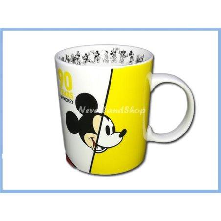 Anniversary Mug - Mickey Mouse