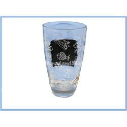Paris Gourmet Longdrink Glas - Rataouille