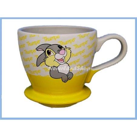 Saucer Mug - Thumper