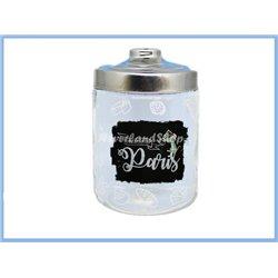 Paris Gourmet Glazen Voorraad Pot - Ratatouille