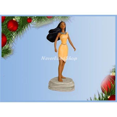 Hallmark Keepsake Ornament - Pocahontas