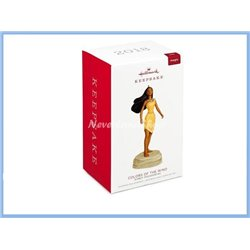 Hallmark Keepsake Ornament - Pocahontas