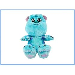 DisneyStore Plush Big Feet - Sulley