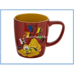 Play Ful Mug - Pluto
