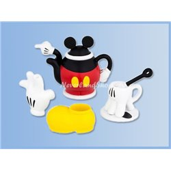Mini Tea Set - Mickey