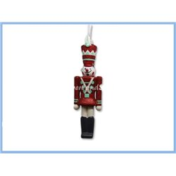 8894 Dangle ToySoldier - Nutcracker