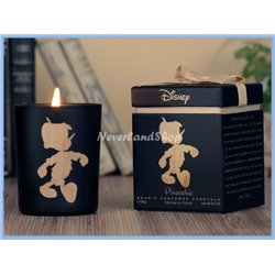 Disney Vegetal Scented Candle - Pinocchio