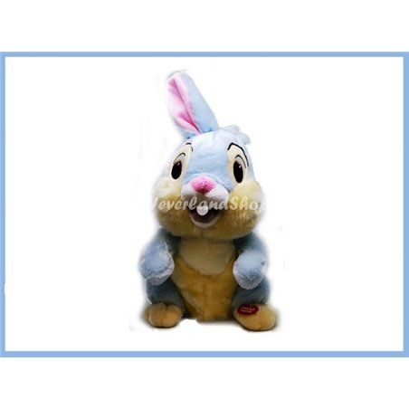 DisneyStore Plush LightUp - Thumper
