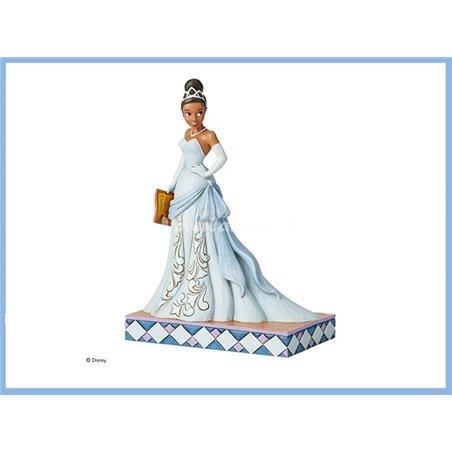 Tiana Princess Passion Figurine