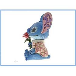 Clueless Casanova - Stitch