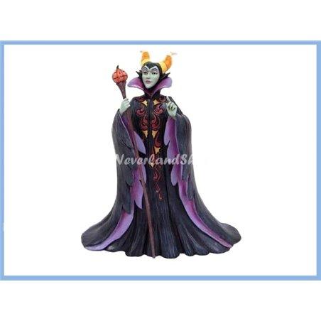 Maleficent Halloween Figurine
