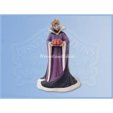 Evil Queen Halloween Figurine
