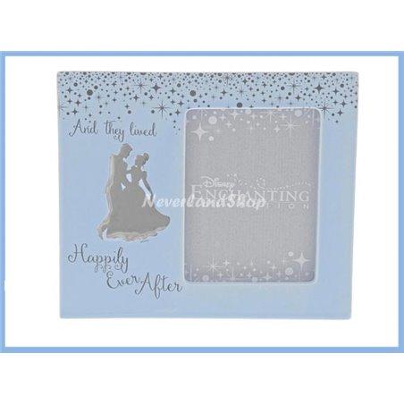 Wedding Frame - Cinderella