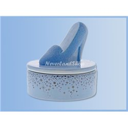 Wedding Trinket Box - Cinderella