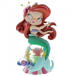 Miss Mindy's - Ariel