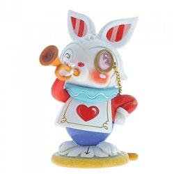 Miss Mindy's - White Rabbit