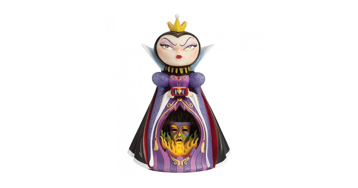 Miss MIndy's - Evil Queen
