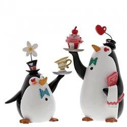 Miss Mindy's - Penguin Waiters