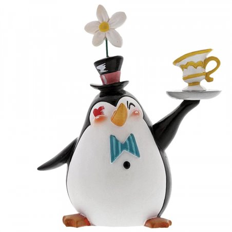 Miss Mindy's - Penguin Waiters