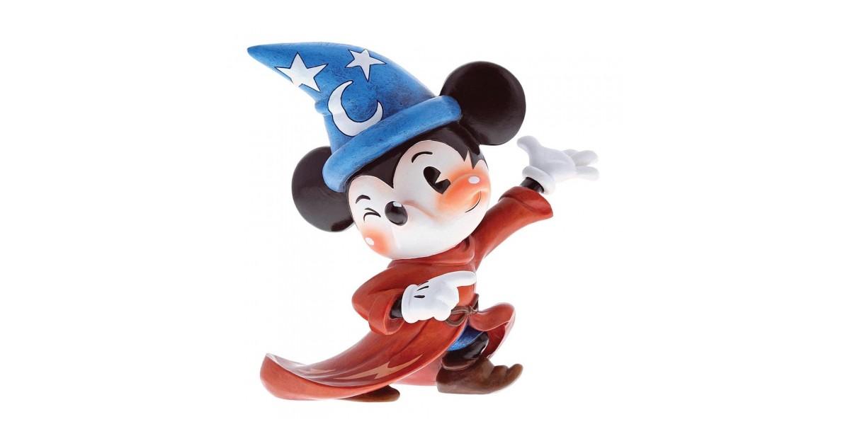 Miss Mindy's - Sorcerer Mickey Mouse