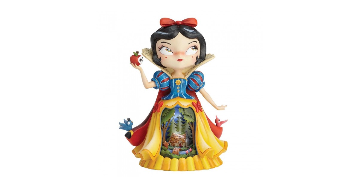 Miss Mindy's - Snow White