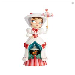 Miss Mindy's - Mary Poppins