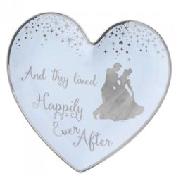 Wedding Ring Dish - Cinderella