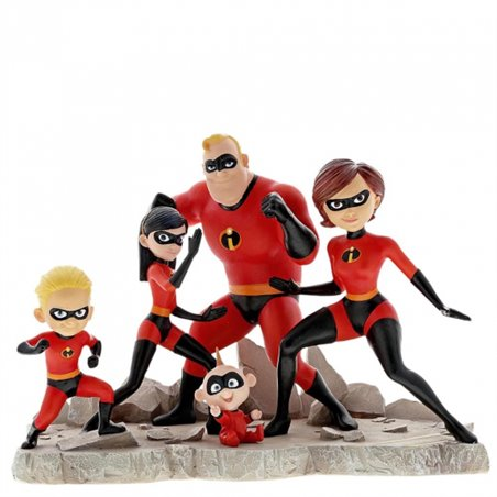 Everybody is Special - The Incredibles