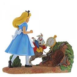 Mr.Rabbit, Wait! - Alice in Wonderland