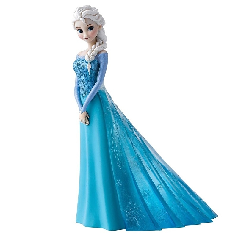 The Snow Queen - Elsa