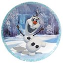 Warm Hugs - Wall Plate - Olaf