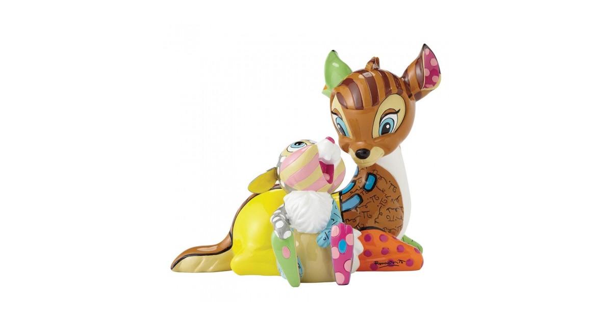 Karakter By - Bambi & Thumper
