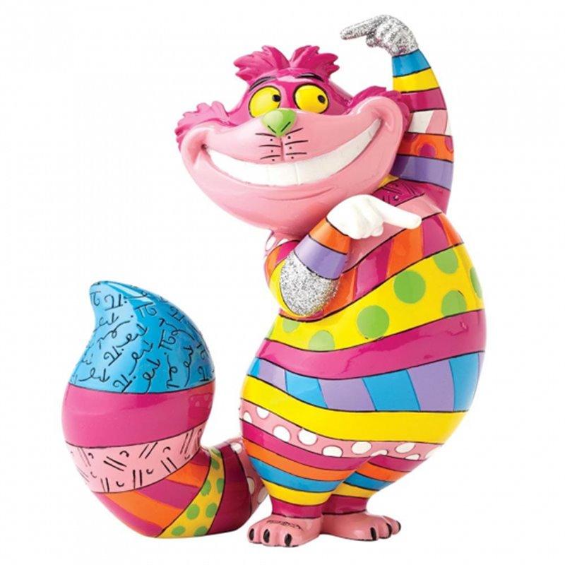 Karakter By - Cheshire Cat