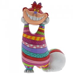 Karakter By - Cheshire Cat