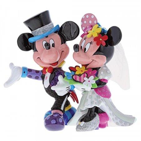 Wedding - Mickey & Minnie