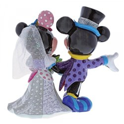 Wedding - Mickey & Minnie