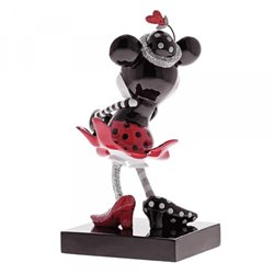 Steamboat - Minnie Mouse