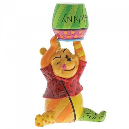 Mini's Pot - Pooh