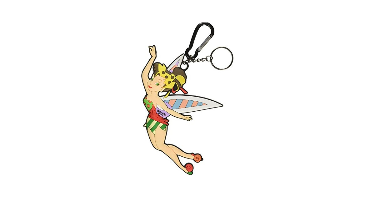 Sleutelhanger By Britto - Tinker Bell