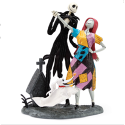 Possible Dreams - Jack, Sally & Zero