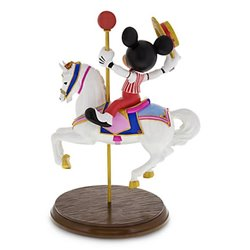 Big Fig Paard - Mickey